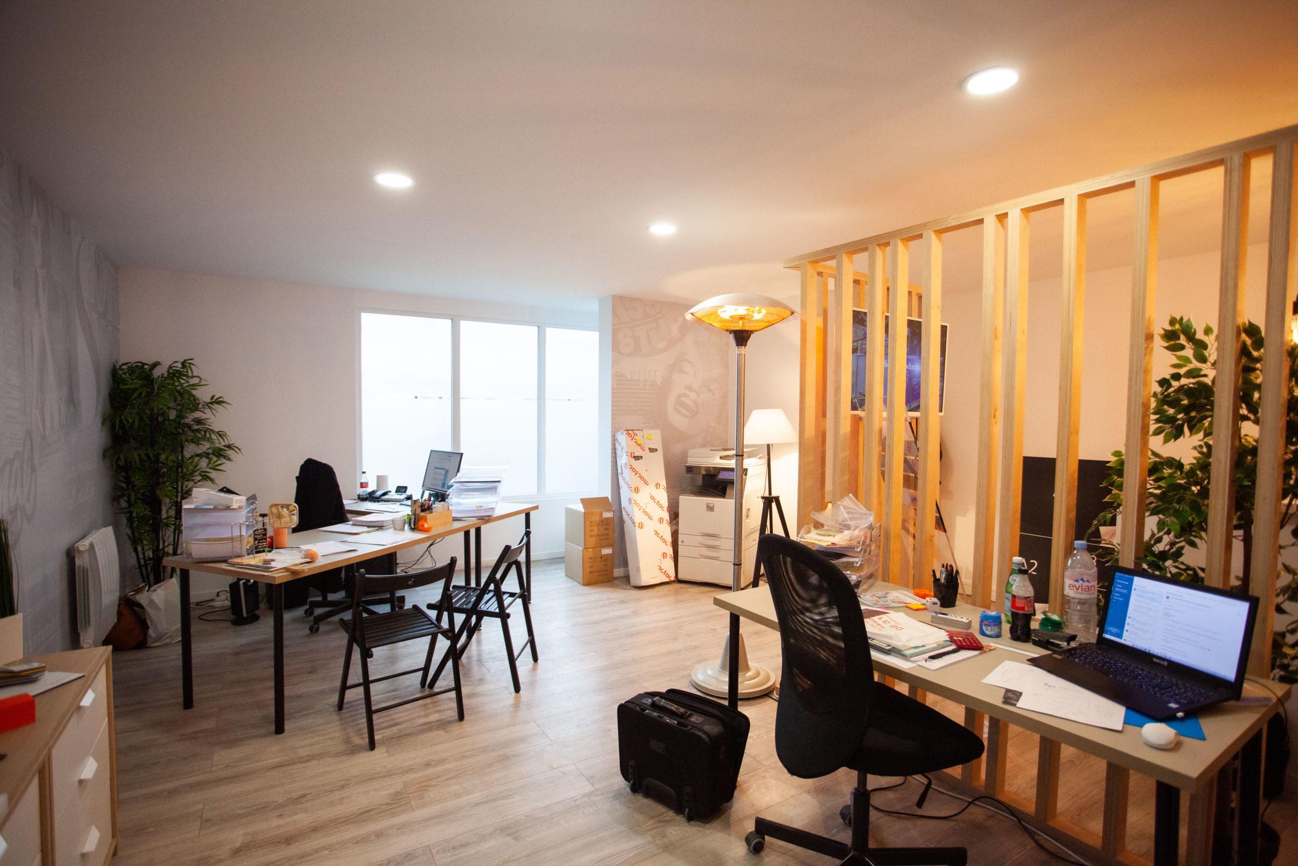 klik studio agence bayeux communication
