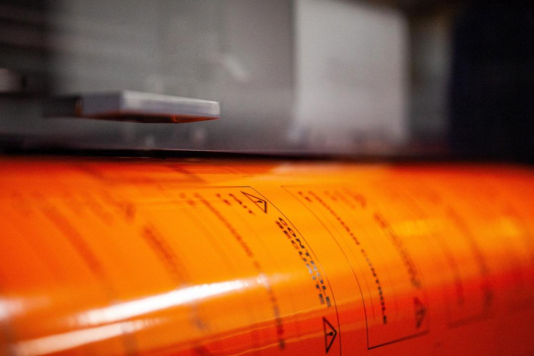 Impression grand format caen Klik Studio impression adhesifs