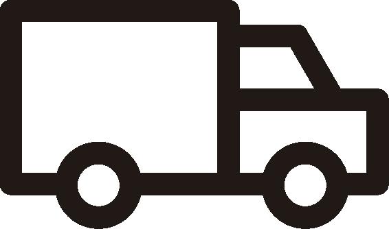 Publicité sur véhicule à Caen