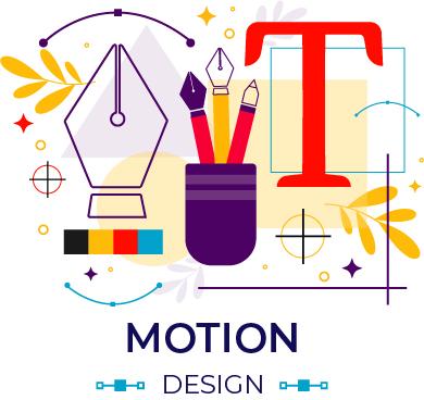 creation de motion design caen klik studio