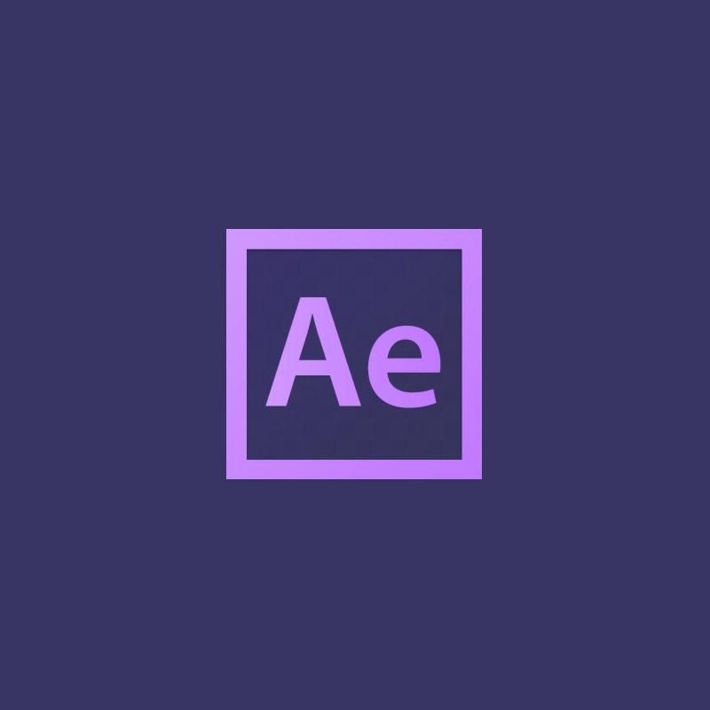 logiciel after effect pour motion design